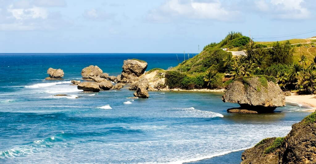 East Coast Barbados